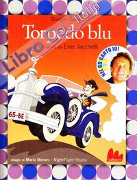 Torpedo Blu. Con CD Audio