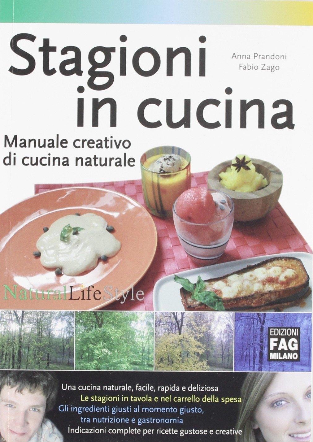 Bundle. Colori in cucina. Stagioni in cucina
