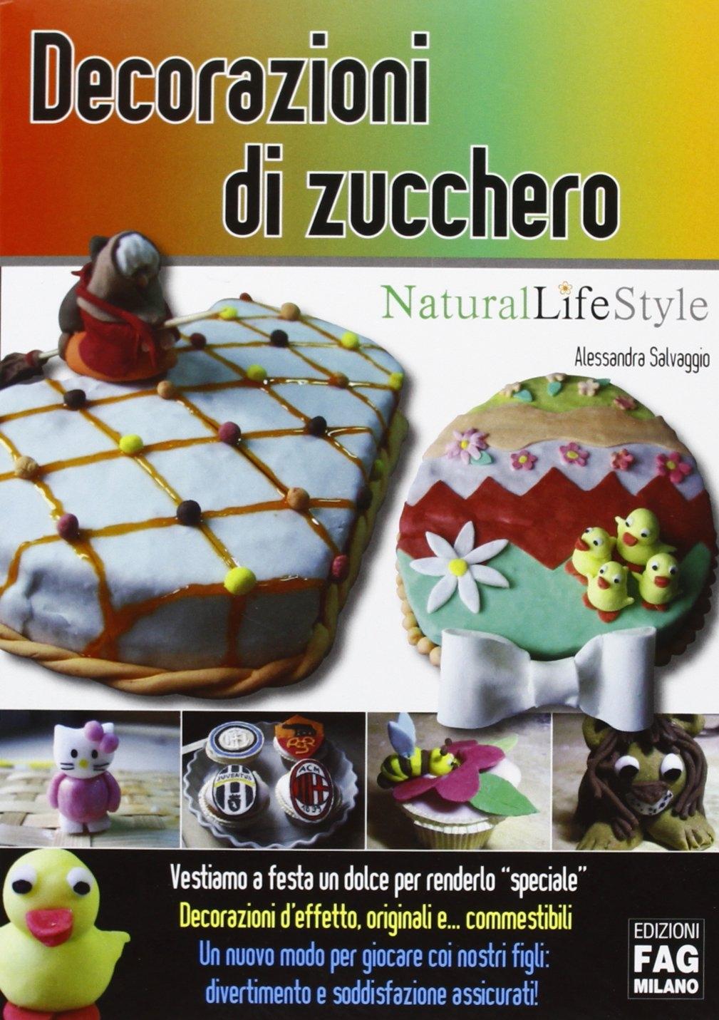 Bundle. Decorazioni di zucchero. Colori in cucina. Stagioni in cucina