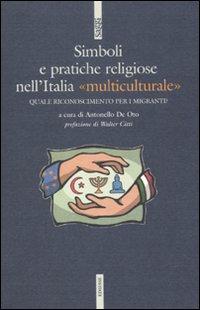 Simboli e pratiche religiose nell'Italia