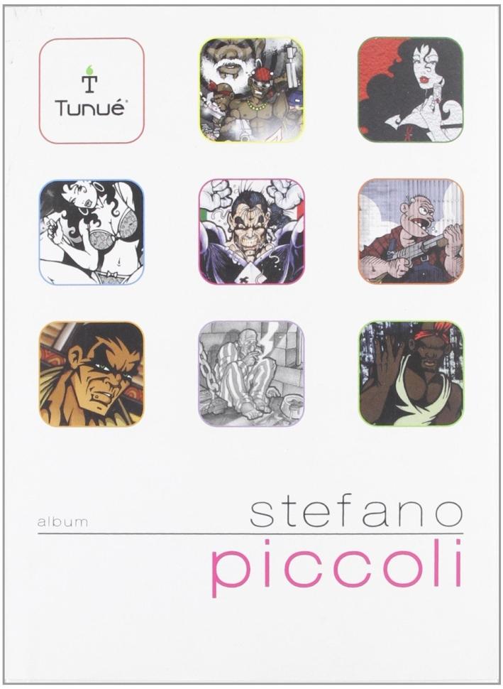 Stefano Piccoli