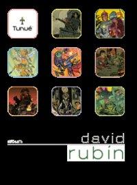 David Rubín. Ediz. illustrata