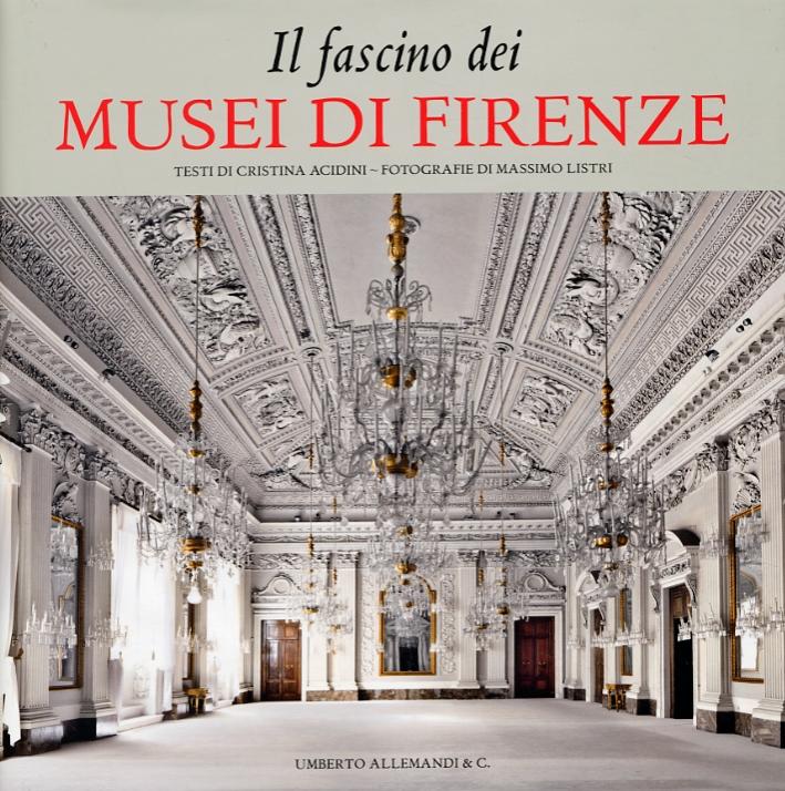Il fascino dei Musei di Firenze