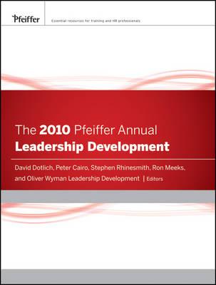 2010 Pfeiffer Annual