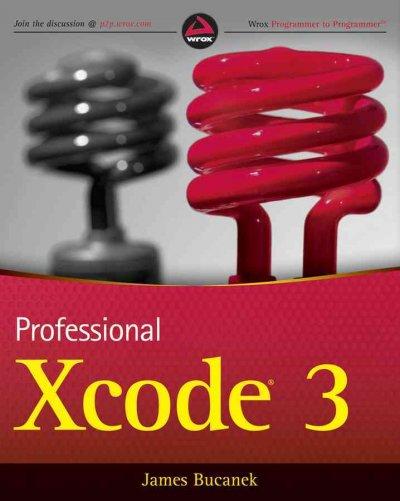 Professional Xcode