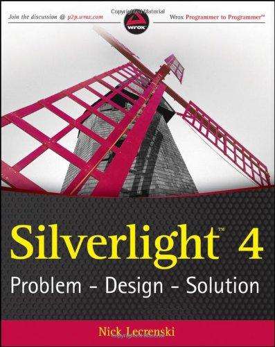 Silverlight 3