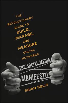 Social Media Manifesto