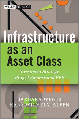 Infastructure as an Asset Class