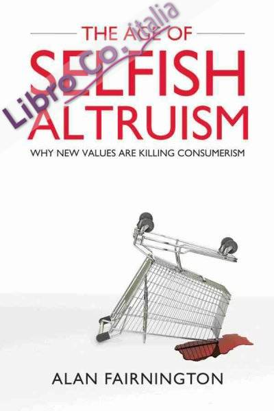 Age of Selfish Altruism
