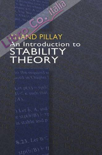Introduction to Stability Theory