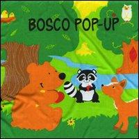 Bosco Pop-Up. Libro Pop-Up
