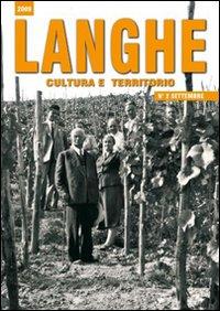 Langhe. Cultura e territorio. Vol. 2