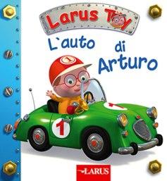 L'Auto di Arturo