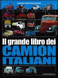 Il grande libro dei camion italiani