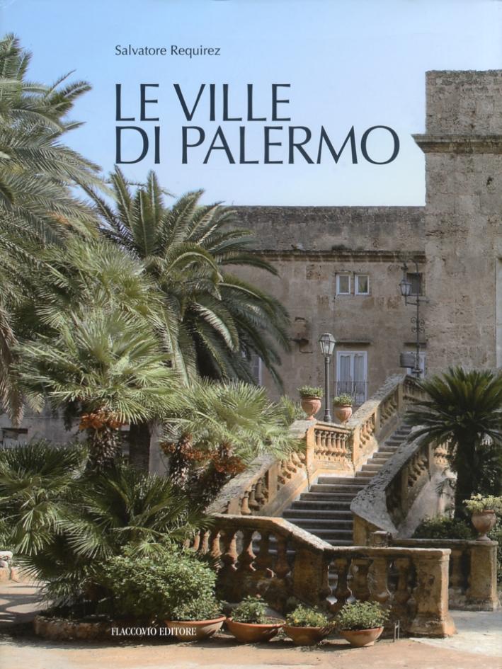 Le Ville di Palermo.