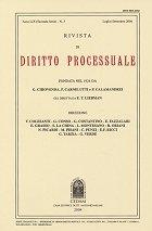 Codice del procedimento davanti al giudice di pace. Norme civili e penali