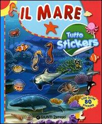 Il mare. Tutto stickers