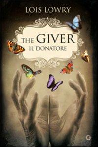 The giverIl donatore.