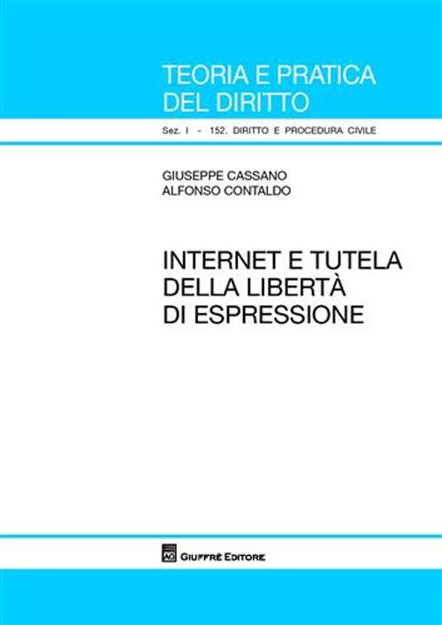 Internet e tutela della libertà di espressione