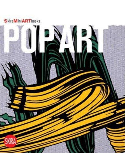 Pop Art. Ed. Francese