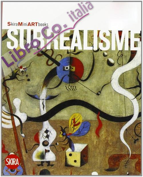 Surrealisme. [French Edition]
