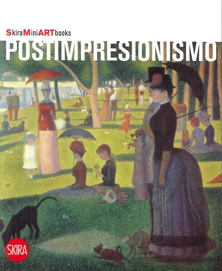 Postimpresionismo. [Spanish Edition]