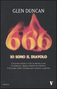 666. Io sono il diavolo.