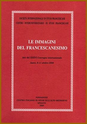 Le immagini del francescanesimo