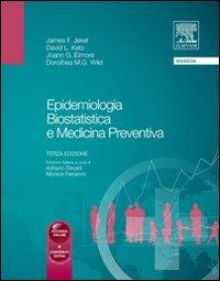 Epidemiologia, biostatica e medicina preventiva