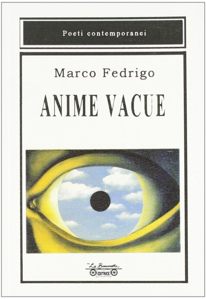 Anime vacue
