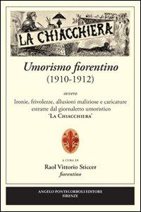 Umorismo fiorentino 1910-12