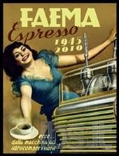 Faema Espresso. Espresso 1945-2010