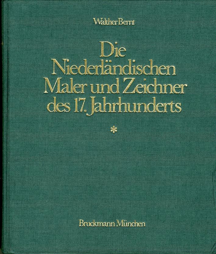 Die Niederlandischen Maler und Zeichner des 17. Jahrhunderts