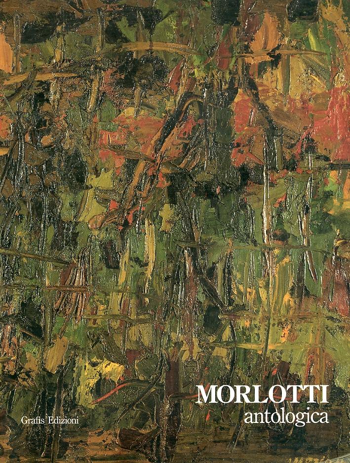 Ennio Morlotti. Antologica