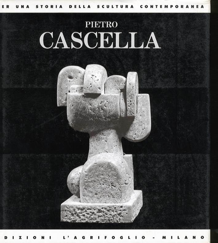 Pietro Cascella. Opere 1946-1986