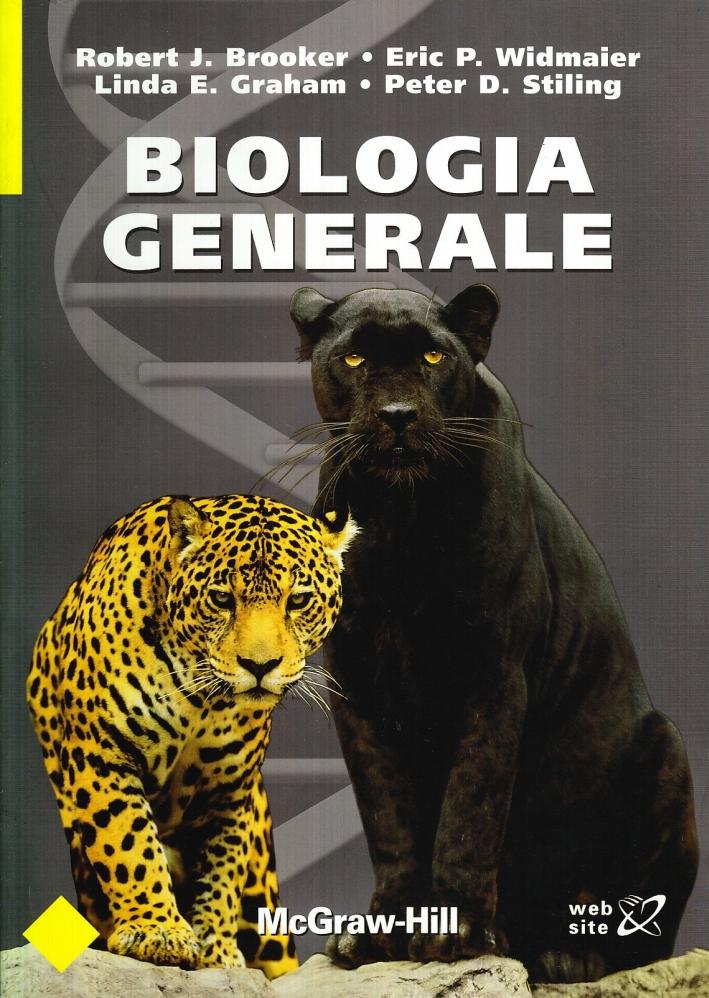 Biologia generale