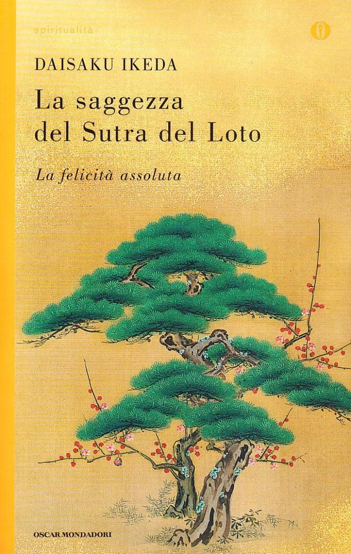 La saggezza del sutra del loto. Vol. 2.