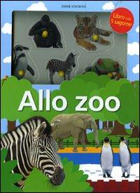 Allo Zoo. Con Gadget.