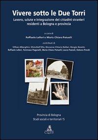 Vivere sotto le due torri. Lavoro, salute e integrazione dei cittadini stranieri residenti a Bologna e provincia.