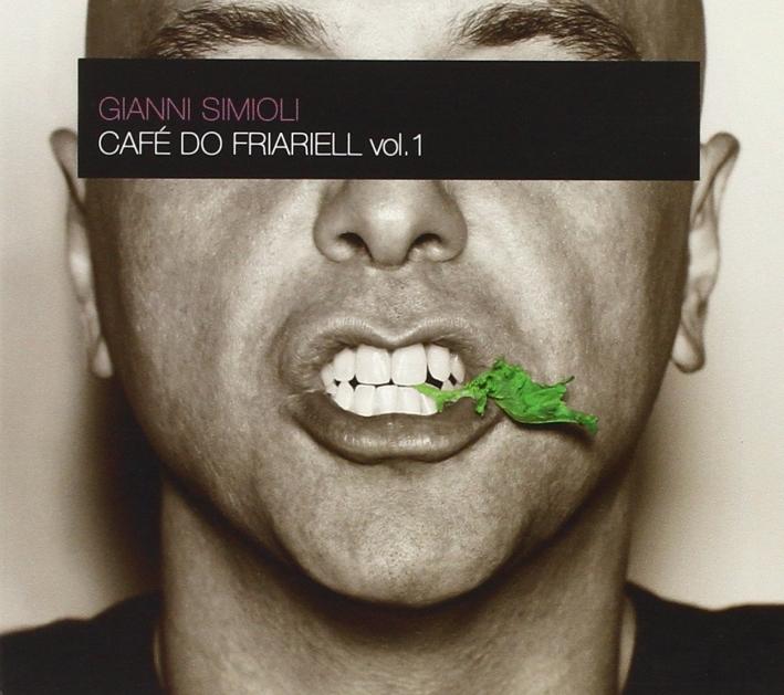 Cafè do Friariell. Con CD Audio. Vol. 1