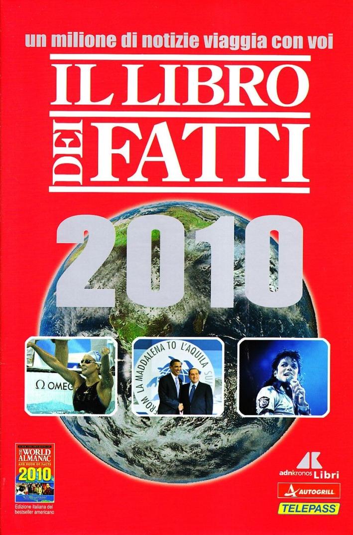 Il libro dei fatti 2010