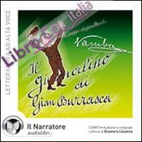 Il giornalino di Gian Burrasca. Audiolibro. CD Audio formato MP3