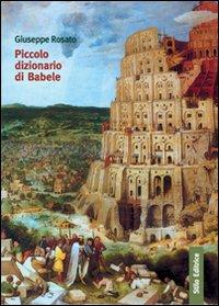 Piccolo dizionario di Babele