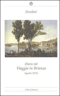 Diario del viaggio in Brianza (agosto 1818)