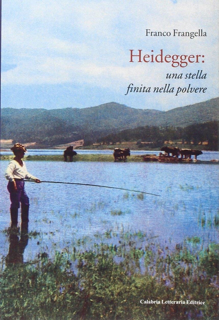 Heidegger: una stella finita nella polvere