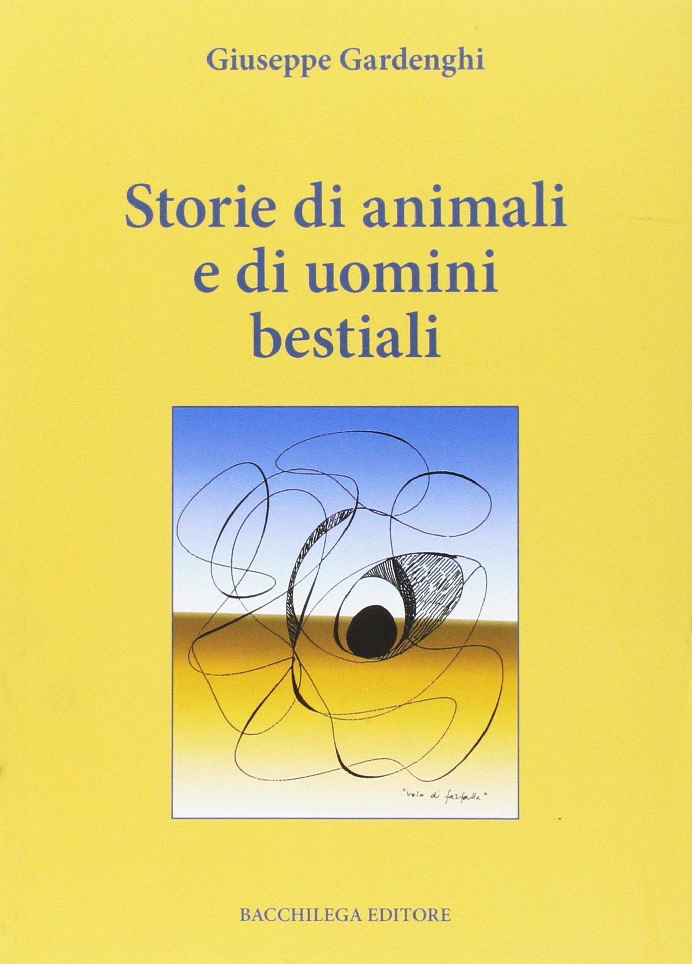 Storie di animali e di uomini bestiali