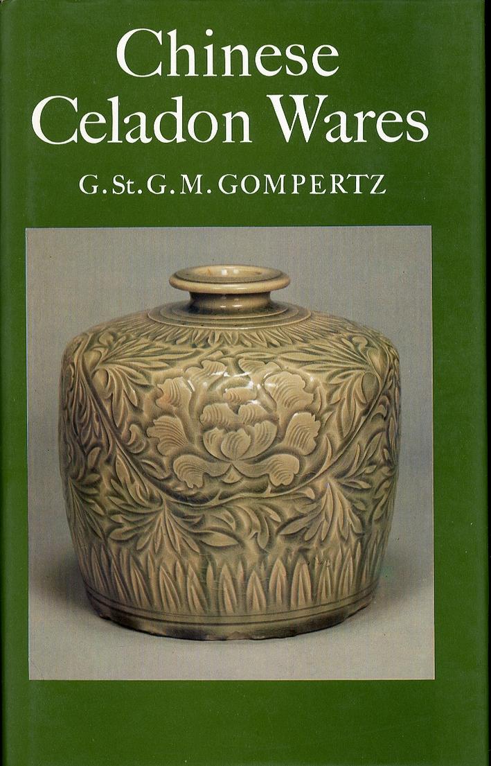 Chinese Celadon Wares