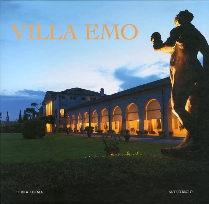 Villa Emo. [Edizione Italiana].