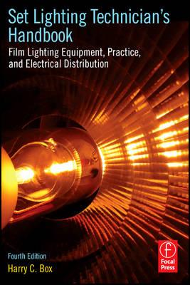 Set Lighting Technician's Handbook.