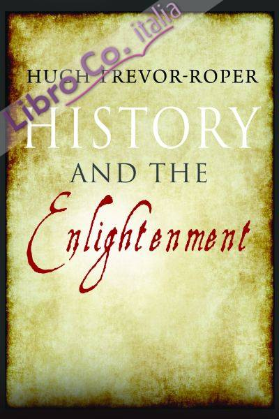 History and the Enlightenment.